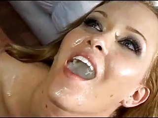 Cum loads multiple swallow