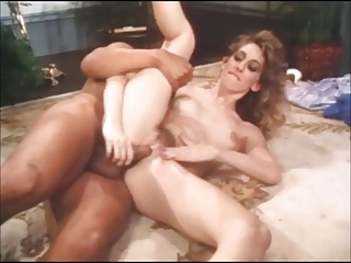 Triple dicker billy dee and 2 other fuck white chick 5