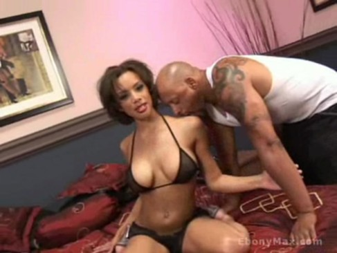 Just alicia tyler goes anal