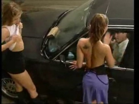 Anja Laval & Tyra Misoux Car Wash (co ...
