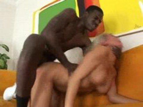 Bree Olsen Gets Fucked Hard By A Black Guy