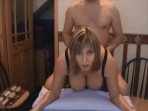 image Busty brunette cc sloppy deepthroat blowjob 3