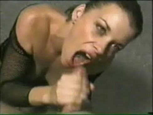 Wildest deepthroat videos
