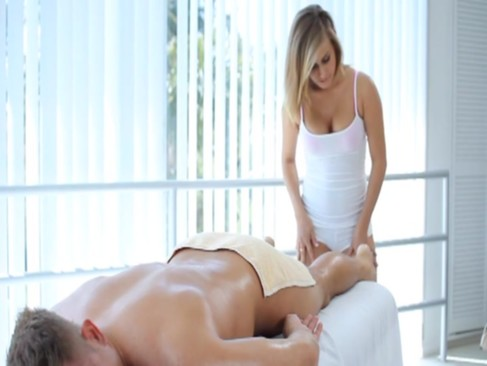 o movies massage i uddevalla