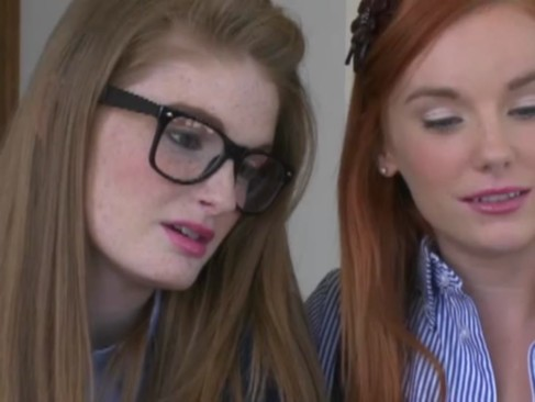 Faye Reagan with friend schoolgirls [Best ...