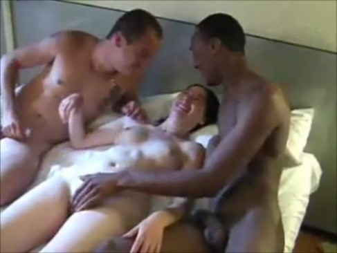 18y wife in bed with 4 much older men 1