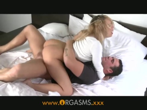 Orgasms.xxx - Burning Desire