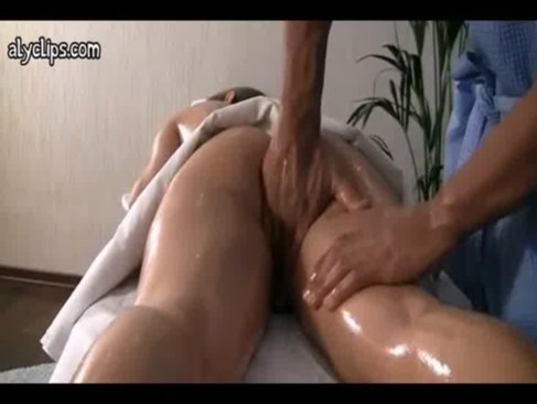 Pretty babe sucking a cock and gets drilled