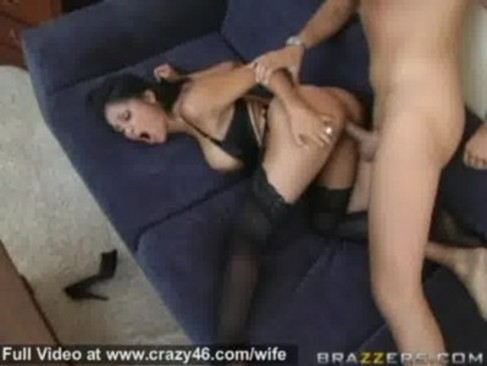 Milf in rhinestones fingers and toys her trimmed pussy 6