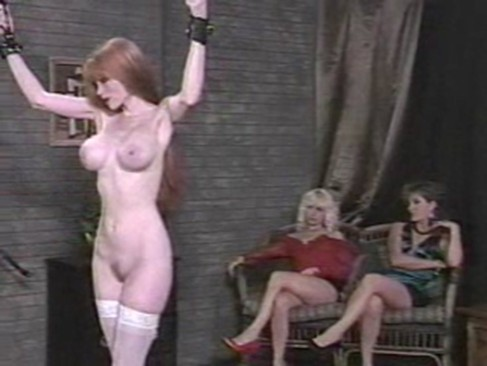 The other end of the whip - hom - darla crane.angella faith.
