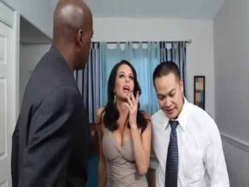 Amateur wife intensive blacking full - 3 part 3