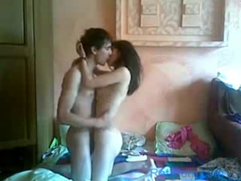 young couples sex tape
