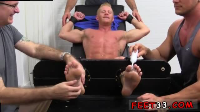 Emo-gay-young-feet-Johnny-Gets-Tickled-Naked