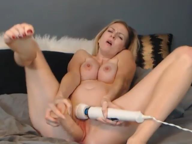 Cute-Blonde-Teen-Plays-her-Tight-Pussy