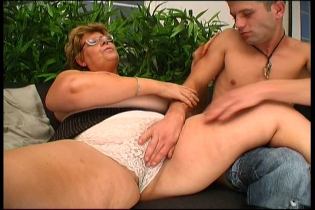 Saggy-granny-ravaged-by-tight-young-dude-outdoors