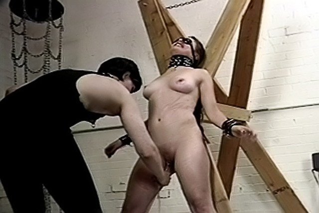 Begging-for-mercy-while-her-tits-get-punished