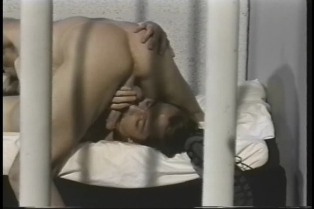 Gay-cellmates-suck-cocks-doing-69-then-gets-drilled