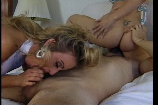 Bisexual-honeys-have-a-threesome-with-a-guy