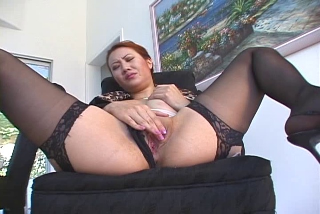 Sexy-asian-hooker-in-black-nylons-gives-head-and-has-her-pussy-f