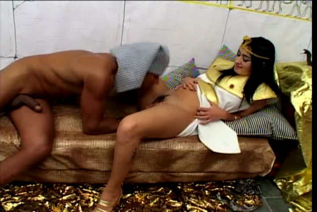 Egyptian-princess-sucks-and-gets-fucked-by-servant