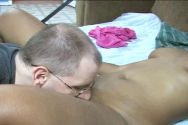 Curvy-black-chick-and-white-dude-69-then-he-drills-her-doggy-sty