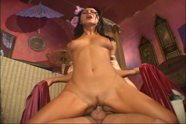 Romanian-bimbo-loves-to-sit-to-a-big-cock-with-her-ass-and-pussy