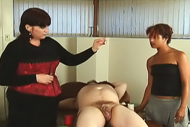 Sluts-showing-how-to-perform-CBT
