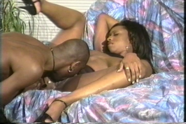 Black-whores-getting-pussies-eaten-and-riding-cock-in-black-orgy