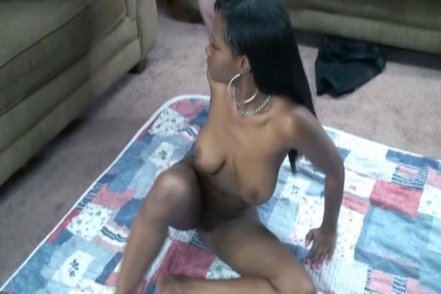 Sexy-c-cup-black-hottie-bends-over-for-doggy-style-fuck-from-fat