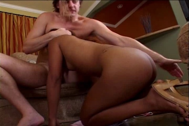 Horny-asian-slut-gags-on-a-hard-white-cock