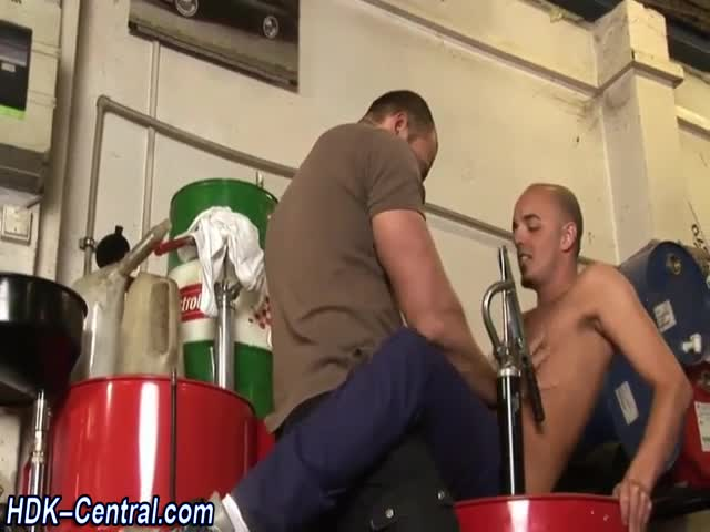Raw-fucked-stud-jizzes