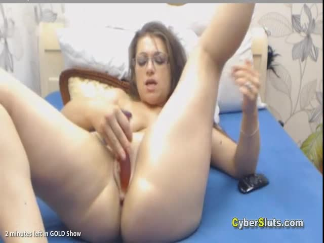 Busty-MILF-squirts-all-over-webcam