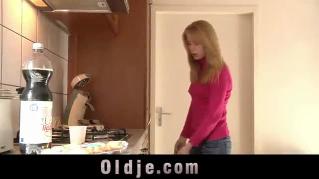 Russian-teen-fucked-in-the-ass-by-an-old-man
