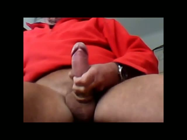 Cumming-in-RED