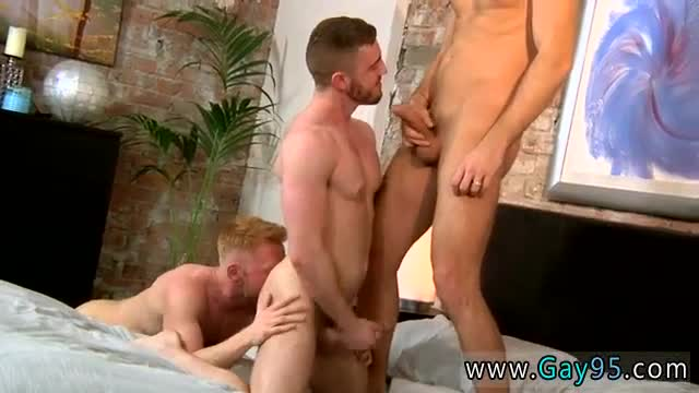 Emo-porno-gay-bondage-Theo-jabs-at-his-slot-while-he-fills-up-JP
