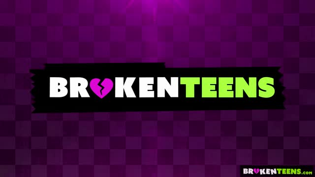 BrokenTeens-Beaue-Marie-Takes-on-Shortys-Monster-Cock