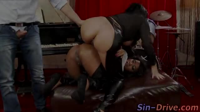 Wam-leather-hos-swap-cum
