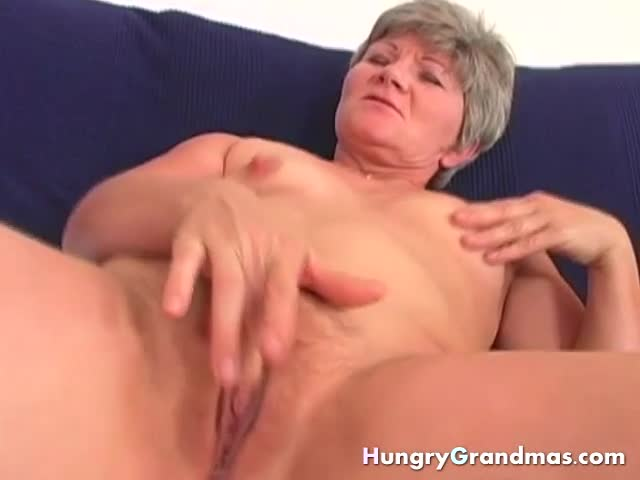 Mature-But-Nasty-Granny!