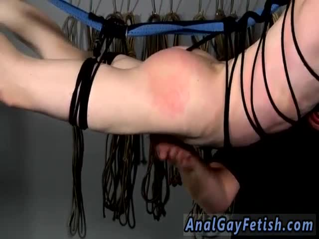 Brutal-tube-gay-porno-The-skimpy-lad-is-dangling-there-with-his-