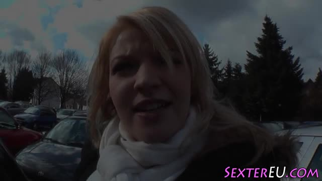 Dick-sucking-euro-babe