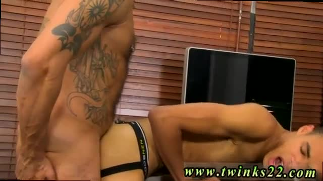 Young-asian-boy-gay-first-anal-fuck-Lucky-Boy-Gets-Two-Big-Cocks