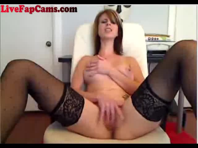 Webcam-Girl-Is-Hypnotized-By-Your-Cock
