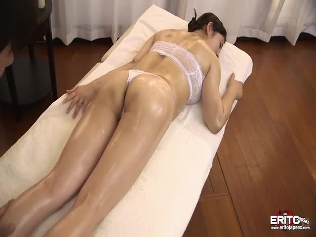 Huge-tits-Japanese-hottie-Meguri-sensual-massage-turned-sex