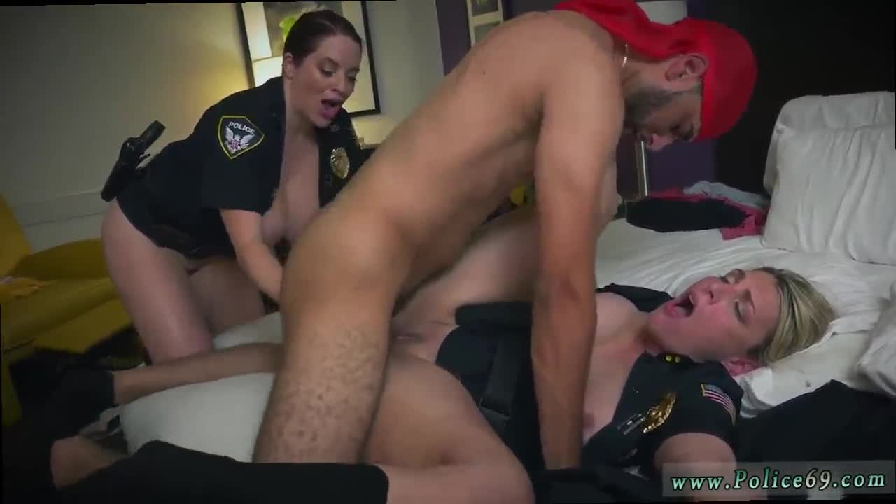 Deepthroat cock and balls in mouth