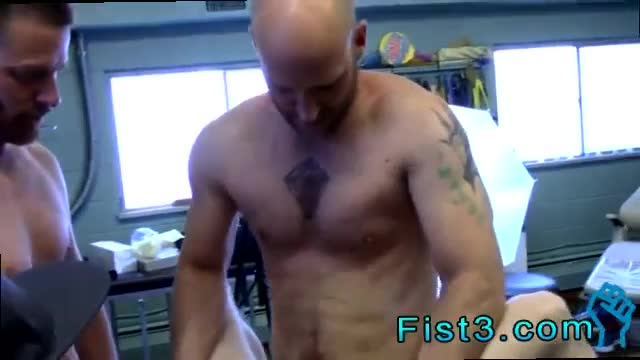 Naked-young-boys-fetish-gay-First-Time-Saline-Injection-for-Cale