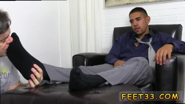 Teen-boy-foot-fetish-videos-gay-Jake-Torres-Gets-Foot-Worshiped-