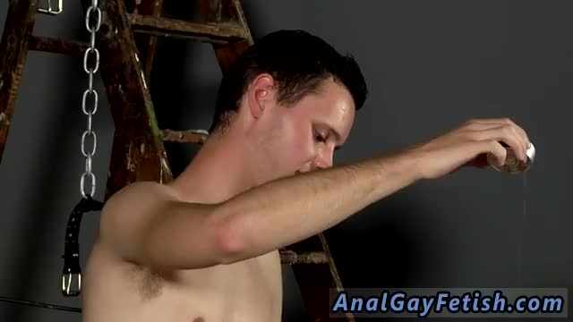 Hairless-gay-twinks-videos-Luca-is-being-treated-to-one-of-Aiden
