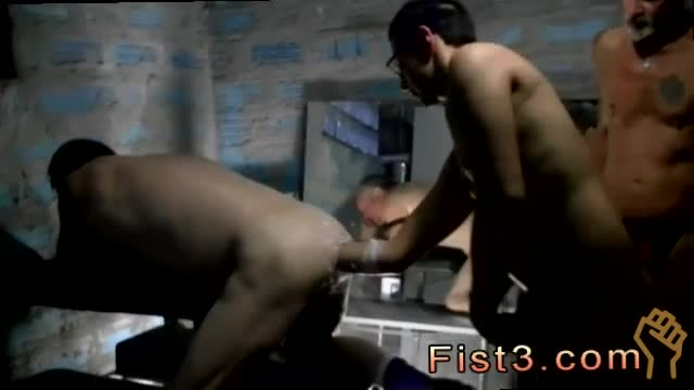 Gay-man-fuck-emo-twink-vid-One-of-the-guys-oils-up-his-fist-drow