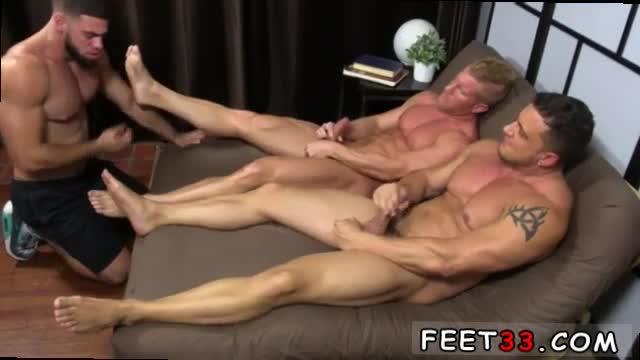 emo foot fetish gay porn video and bare boy feet first time ricky sees