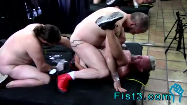 Naked-gay-guys-get-fist-fucked-first-time-Fists-and-More-Fists-f